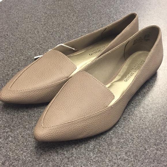 Christian Siriano Shoes - Brand new Christian Soriano Flats
